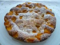 Torta_di_pesche_marinate_1